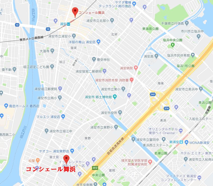 GoogleMap_Maihama